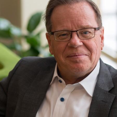Birger Skoglund porträttbild