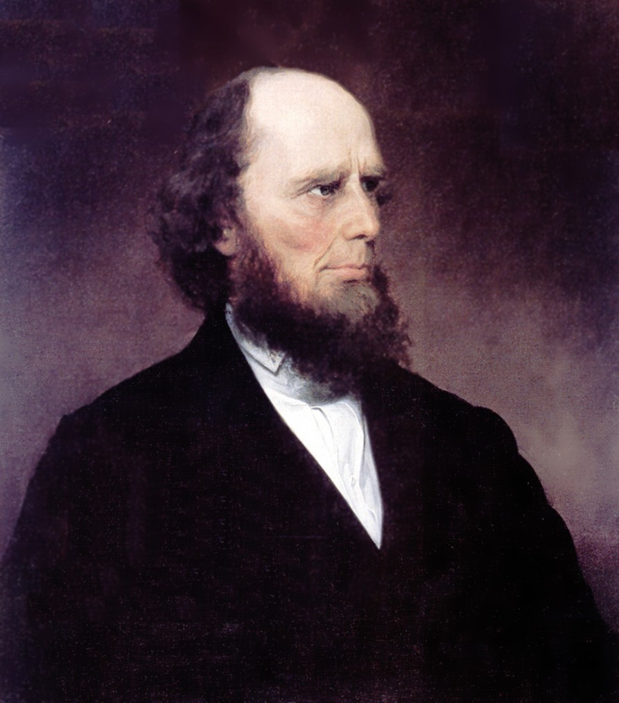 Porträtt av Finney